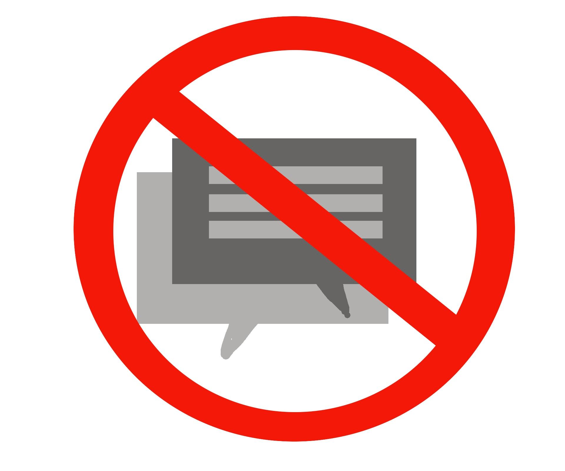 Der Facebook-Filter sorgt für Ruhe im Newsfeed