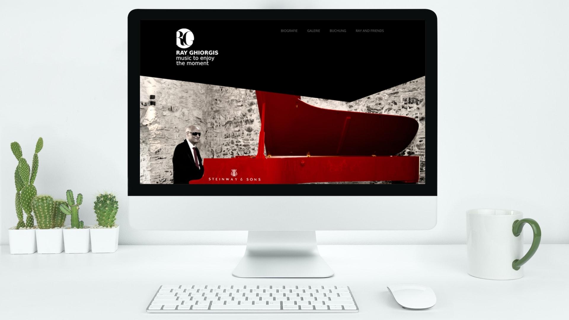 Webdesign Referenz Braunschweig